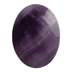 Picture of Amethyst Oval Stone